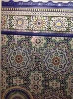 Марокканская плитка арт.Z-1