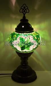 Восточная мозаичная лампа арт.ТМ-S-012/1е