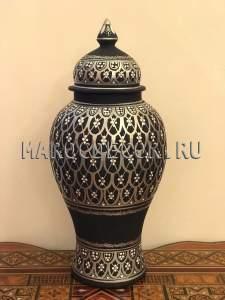 Марокканская ваза арт.VR-48