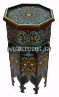 Марокканский столик арт.TВ-101, марокдекор