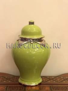 Марокканская ваза арт.VR-38
