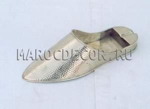 Дизайнерская марокканская пепельница