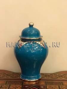 Марокканская ваза арт.VR-37