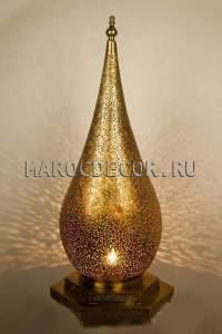 Лампа в восточном стиле арт.Lamp-83