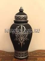 Марокканская ваза арт.VR-50