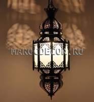 Марокканский фонарь арт.Lant-72/1