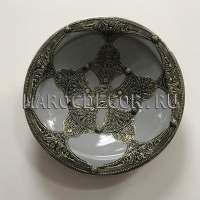 Декоративная тарелка марокканская арт. AS -77