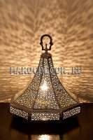 Настольная марокканская лампа арт.Lamp-83