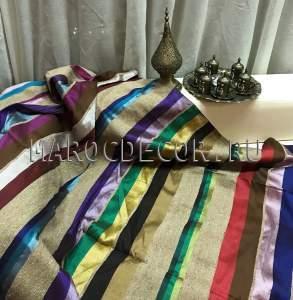 Марокканское покрывало-плед арт.S3