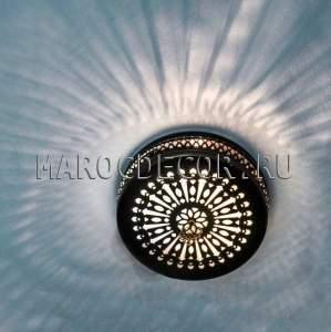 Восточный светильник для хамама арт.WY-383-30