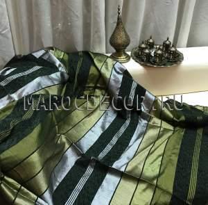 Марокканское покрывало-плед арт.S5
