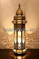 Марокканский фонарь арт.Lamp-87