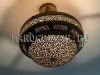 Марокканская люстра арт.Lant-89