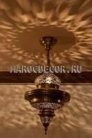 Марокканская люстра арт.