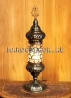 Восточная настольная лампа арт.T-112-2-8