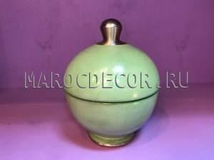 Марокканская шкатулка арт.TDL-29
