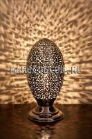 Настольная лампа из Марокко арт.Lamp-85