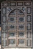 Дверь в марокканском стиле арт. DOOR-39