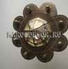 Марокканская люстра с чеканкой, МАРОККО