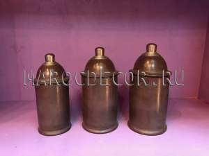 Шкатулки в марокканском стиле арт.TDL-28
