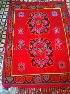 Марокканский шерстяной ковер арт.ВR-20