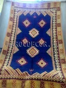Марокканский ковер ручной работы арт.ВR-34