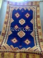 Марокканский ковер ручной работы арт.ВR-341