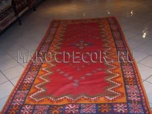 Марокканский шерстяной ковер арт.ВR-19