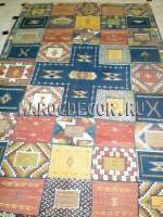 Марокканский шерстяной ковер арт.ВR-32