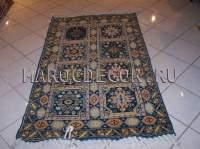 Марокканский шерстяной ковер арт.ВR-24, ручная работа