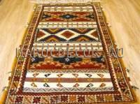 Марокканский шерстяной ковер арт.ВR-34