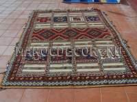 Марокканский ковер арт.ВR-15