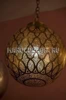 Марокканский светильник арт.Lant-92, МАРОКДекор