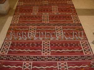 Марокканский шерстяной ковер арт.ВR-29