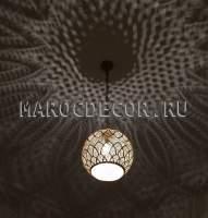 подвесной светильник, Марокдекор