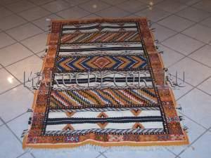 Марокканский шерстяной ковер арт.ВR-16