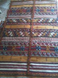Марокканский шерстяной ковер арт.ВR-25