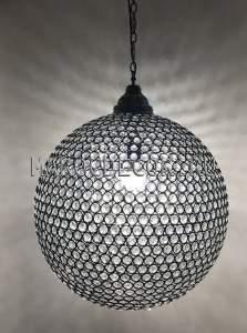 Подвесной светильник в восточном стиле арт.SН-01