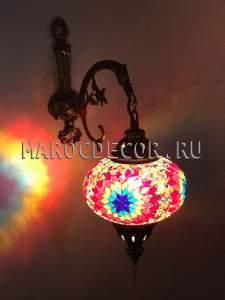 Восточный светильник арт. WM-015T/3а
