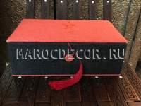 Марокканская шкатулка арт.TDL-39