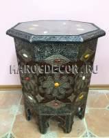 Марокканский кофейный столик арт.TB-79, из Марокко