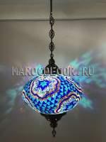 Турецкий мозаичный светильник арт. НМ-032Т/а