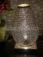 Марокканская настольная лампа в наличии