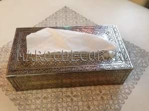 Салфетница в марокканском стиле арт. 24