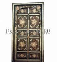 Марокканская дверь арт. MD-09