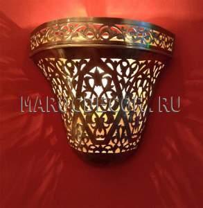 Светильник для хамама арт.18