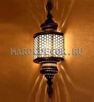 Светильник для хамама настенный