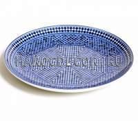 Марокканская тарелка арт. CER-04