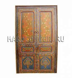 Марокканская дверь арт. MD-01