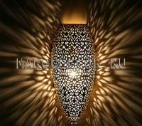 Светильник для хамама арт.-154
